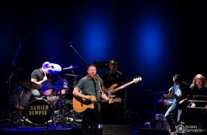 Damien Dempsey to play National Concert Hall