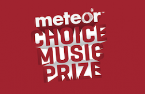 The Meteor Choice Music Prize – Irish Song of the Year