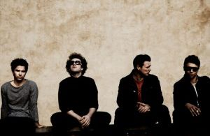 Stereophonics to play The Olympia Theatre