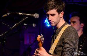 Twin Terrace at Ones To Watch (photos)