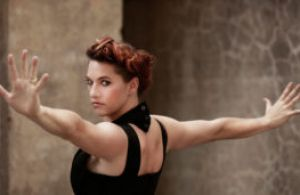 Amanda Palmer @ National Concert Hall