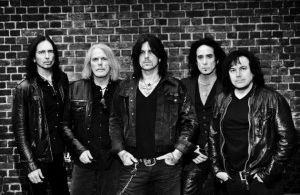 Black Star Riders at The Academy – Review