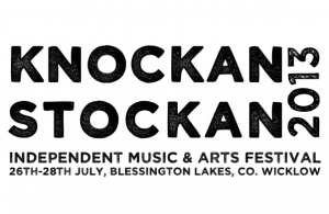 KnockanStockan 2013 – Ones To Watch