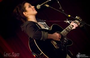 Laura Elizabeth Hughes – Irish Band of the Week
