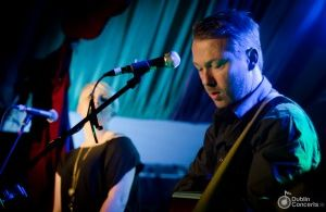Mark Geary – Irish Band Of The Week