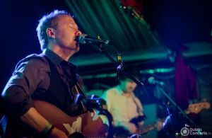 Mark Geary @ The Workmans Club