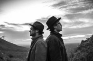 The Lost Brothers @ Liberty Hall Theatre
