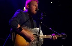 Gavin James to play intimate Pepper Canister Gig