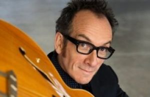 Elvis Costello and The Imposters @ Bord Gais Energy Theatre