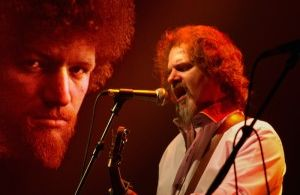 The Legend of Luke Kelly @ Vicar Street