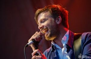 Bell X1 announce Vicar Street Gig for December, 2013.
