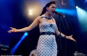 Imelda May to headline The O2 in December