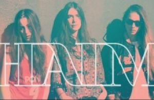 HAIM to play The Academy, Dublin in December