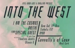 Feel Good Lost and Nialler9 announce Into The West Gig