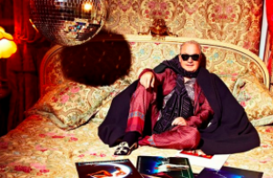 Giorgio Moroder Cancels Electric Picnic Appearance