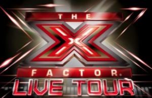 X Factor tour coming to Ireland!