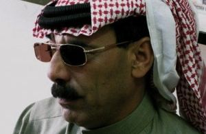 Omar Souleyman to play Button Factory