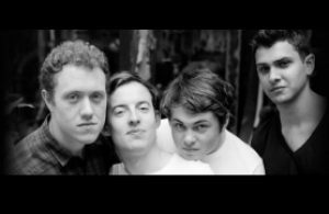 Bombay Bicycle Club announce Irish Tour