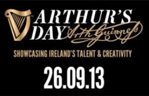 Arthur's Day 2013 Review