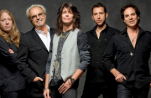Foreigner to play The Olympia Theatre in March 2014
