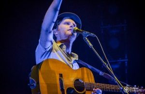 The Lumineers at The Olympia Theatre – Review