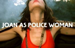 Joan As Police Woman at The Button Factory – Review