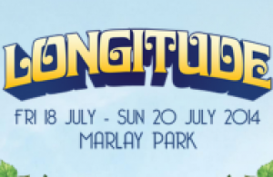 10 Acts to see at Longitude