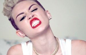 Miley Cyrus at The O2 – Review