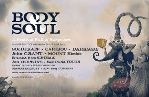 10 acts to see at Body & Soul