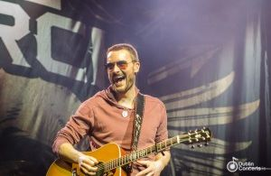 Eric Church at The Olympia Theatre – Photos