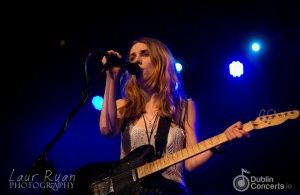 Wolf Alice At The Olympia Theatre – Review