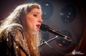 Birdy at Vicar Street – Review and Photos