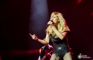 Ellie Goulding at The O2, Dublin – Review & Photos