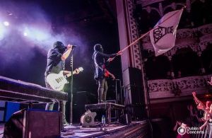 Fall Out Boy at The Olympia Theatre – Review & Photos