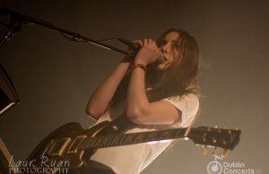 Haim at The Olympia Theatre Dublin – Review & Photos