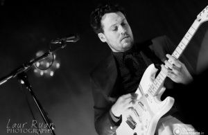 Metronomy at The Olympia Theatre – Review & Photos