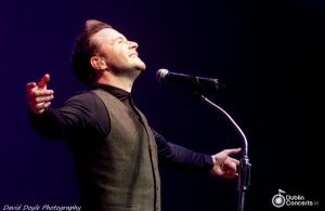 Shane Filan at The Olympia Theatre – Review and Photos
