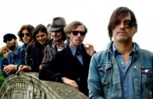 The Brian Jonestown Massacre At The Academy – Review