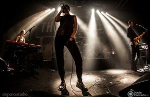 The Jezabels at the Button Factory – Review and Photos
