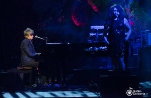 Neil Finn at The Olympia Theatre – Photos