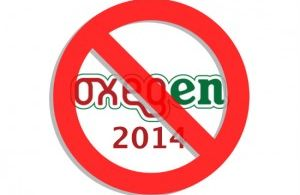 Oxegen 2014 Cancelled