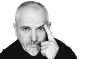 Peter Gabriel to headline The O2, Dublin in December