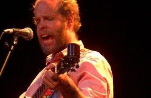 Dun Laoghaire date for Bonnie 'Prince' Billy