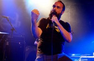 Clutch at The Academy – Review & Photos