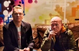 Erasure to perform at the Olympia in November
