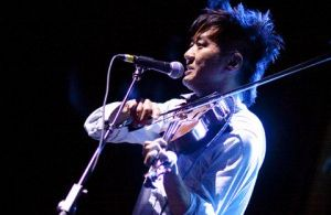 Kishi Bashi to play Whelan's in October