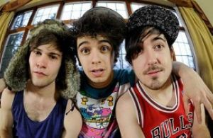 The Midnight Beast come to the Academy in August