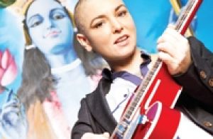 Sinéad O'Connor to release new album in August