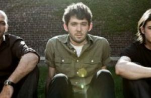 The Antlers announce October Olympia show