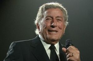 Tony Bennett to play Bord Gáis Energy Theatre